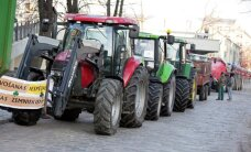 EK pieļauj iespēju lauksaimniekiem paredzēto degvielu nekrāsot, norāda 'Zemnieku saeima'