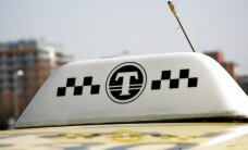 Nodrošināt vienlīdzīgu iespēju 2000 taksometru Vecrīgā nav iespējams, paziņo RTP
