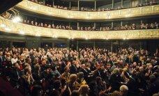 Pērn visvairāk ziedojumos saņēmusi Latvijas Nacionālā opera