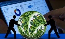 Эксперты Всемирного банка предлагают трудные и радикальные решения для налоговой системы Латвии