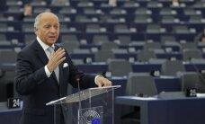 Ministrs: Francija negrasās sākt militāru intervenci Lībijā