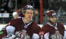Rīgas 'Dinamo' dodas uz Minsku