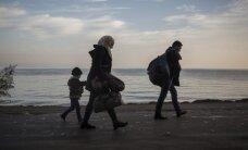 Valdība grib panākt Latvijai tiesības patvēruma meklētājus uzņemt tikai brīvprātīgi