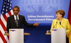 Обама: Переговоры по TTIP могут завершиться до конца года