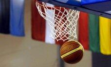 Latvijas basketbola veterāni kļūst par Eiropas vicečempioniem