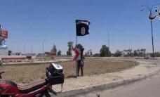 """Ряды """"Исламского государства"""" впервые пополнил врач из Британии"""
