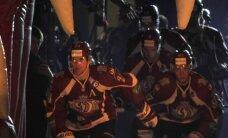 Rīgas 'Dinamo' viesojas pie KHL saimi papildinājušās 'Lada' komandas