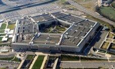 Пентагон не получал предложения РФ о совместных ударах в Сирии