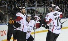 Latvija uzvar IIHF organizētā hokeja līdzjutēju balsojumā