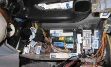 Kilogrami heroīna un miljoniem cigarešu – VID brangie ķērieni decembrī