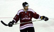 Reķa un Vasiļjeva pārstāvētajām komandām zaudējumi Vācijas hokeja čempionāta spēlēs