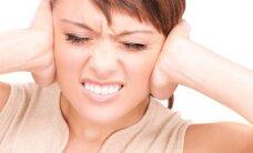 Aicina nepaciest regulāras galvassāpes un doties uz bezmaksas konsultāciju pie ārsta