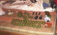 СБУ: на Украине задержаны диверсанты-россияне, есть погибшие