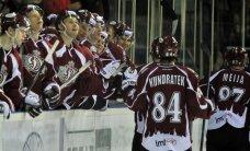 Par iekļūšanu KHL atteikumu draftā Kundrāteks uzzinājis no sava aģenta