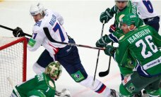 Viktors Tihonovs: KHL no NHL lokauta tikai iegūst