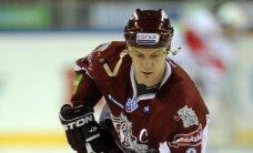 'Dinamo' dod atpūtu Ozoliņam un Vargam