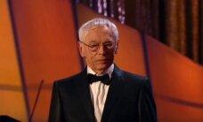 Композитор Александр Зацепин отмечает 90-летний юбилей