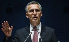 Cтолтенберг анонсировал переломные решения на саммите НАТО в Варшаве
