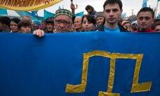 ЕП призвал поддержать меджлис введением новых санкций против России