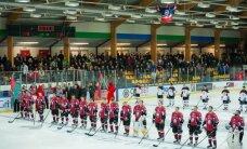 Oskars Bārtulis: Latvijas hokeja izlasē valda bardaks