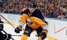 Girgensons NHL Zvaigžņu spēles balsojuma kopvērtējumā saglabā līderpozīciju
