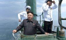 Власти КНДР отпустили российскую яхту