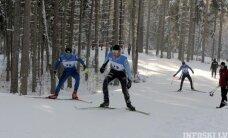 Muižniekam un Rasimovičutei uzvaras Latvijas čempionātā slēpošanā