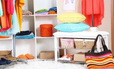 12 lietas, ko nekādā gadījumā nedrīkst izmest lielās tīrīšanas laikā