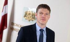 Deputāts Ķirsis lūdz DP izvērtēt Ušakova rīcību, publicējot skandalozo karikatūru