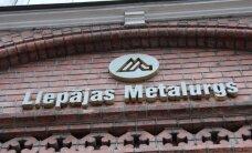 PA: 'KVV Liepājas metalurgam' iespējams piesaistīt jaunu investoru