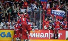 Krievijas desmit soļi līdz pasaules čempionu tronim