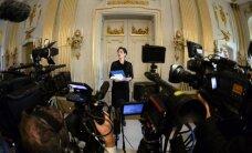 Nobela prēmija literatūrā piešķirta baltkrievu rakstniecei Svetlanai Aleksijevičai
