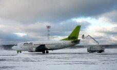 Lidostas un 'airBaltic' apķīlāšana: Strīdā ar 'flyLal' pieņem Latvijai labvēlīgu lēmumu