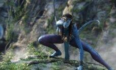 'Avatars' desmito nedēļu pēc kārtas skatītākā filma ārpus Ziemeļamerikas