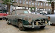 Sagatavoti priekšlikumi jauniem ierobežojumiem lietoto auto tirdzniecībā