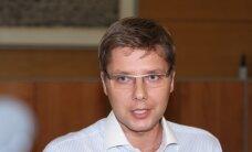 Ušakovs par ZRP: ekonomikas programmu raksta mans draugs – 'traks liberālis'