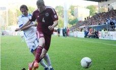 Latvijas futbola izlases aizsargs Bulvītis karjeru turpinās Šveicē