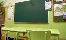 Skolu tīkla reorganizācijas rezultātā aptuveni 160 pedagogi varētu zaudēt darbu