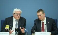 NATO dalībvalstis vienotas par klātbūtnes paplašināšanu Baltijas valstu reģionā