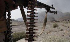 Obama grasās apturēt karaspēka izvešanu no Afganistānas