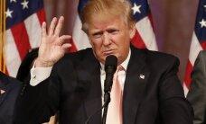 Tramps faktiski kļuvis par republikāņu galīgo kandidātu ASV prezidenta amatam