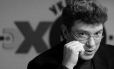 Krievijas ekspremjers netic, ka Putins devis pavēli nogalināt Ņemcovu