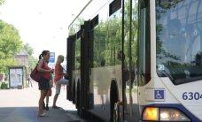 Armands Vēveris: Sabiedriskajam transportam vajadzīgi kompleksi risinājumi