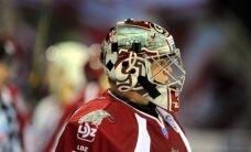 Sedlāčeks: bija jūtams, ka pretinieks ir KHL līderis