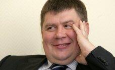 Kalvītis: 'Latvijas Gāze' nav pret uzņēmuma sadalīšanu