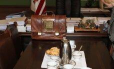 Reirs Saeimā iesniegs nākamā gada valsts budžeta likumprojektu