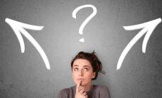 Studijas ārzemēs: no profesionālās orientācijas testa līdz uzņemšanas vēstulei