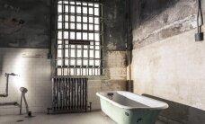Латвийские заключенные стали вдвое чаще умирать от болезней