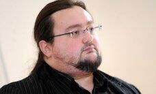 Imants Liepiņš: Mazinās politiķu kontroli pār LTV un LR, vienlaikus palielinot finansējumu