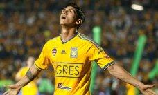 Meksikā izdevies atbrīvot nolaupīto futbola zvaigzni